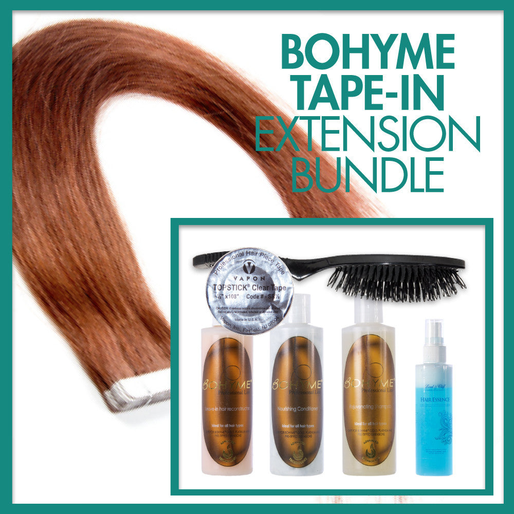 Bohyme Tape-in Extension Bundle by Abantu