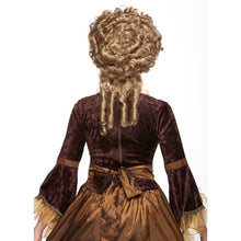 West Bay Costume 240 Marie Antoinette Synthetic Wig from Abantu