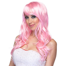 Characters Line 248 Burlesque Synthetic Wig from Abantu