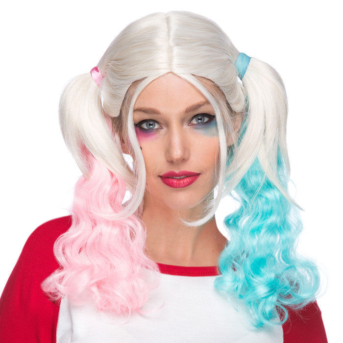 Character Line Carley Synthetic Wig from Abantu