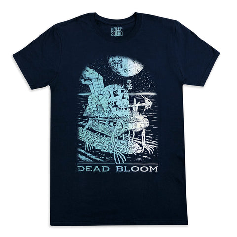 DEAD BLOOM DESTROYER TEE