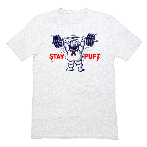 STAY PUFT CREW TEE