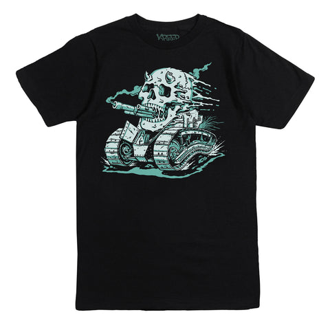 K-NOR TANKED TEE