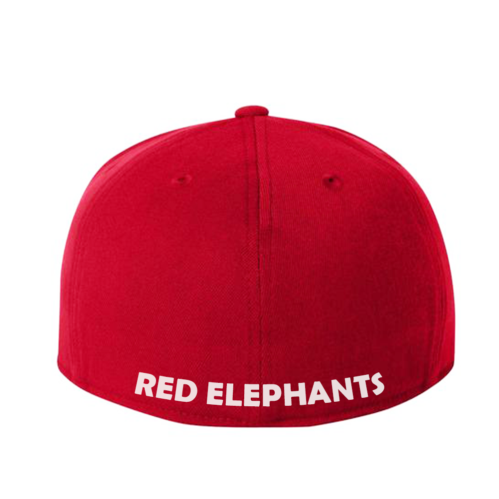 The Official Red Elephants Hat