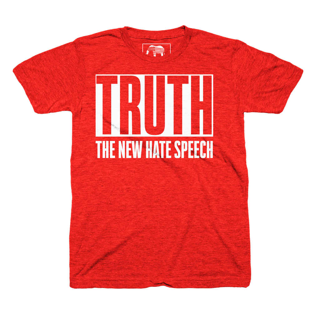 Truth - The New Hate Speech