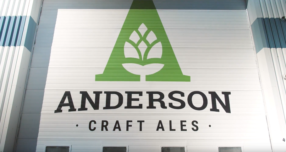 Leisure Studies Episode Five: Anderson Craft Ales