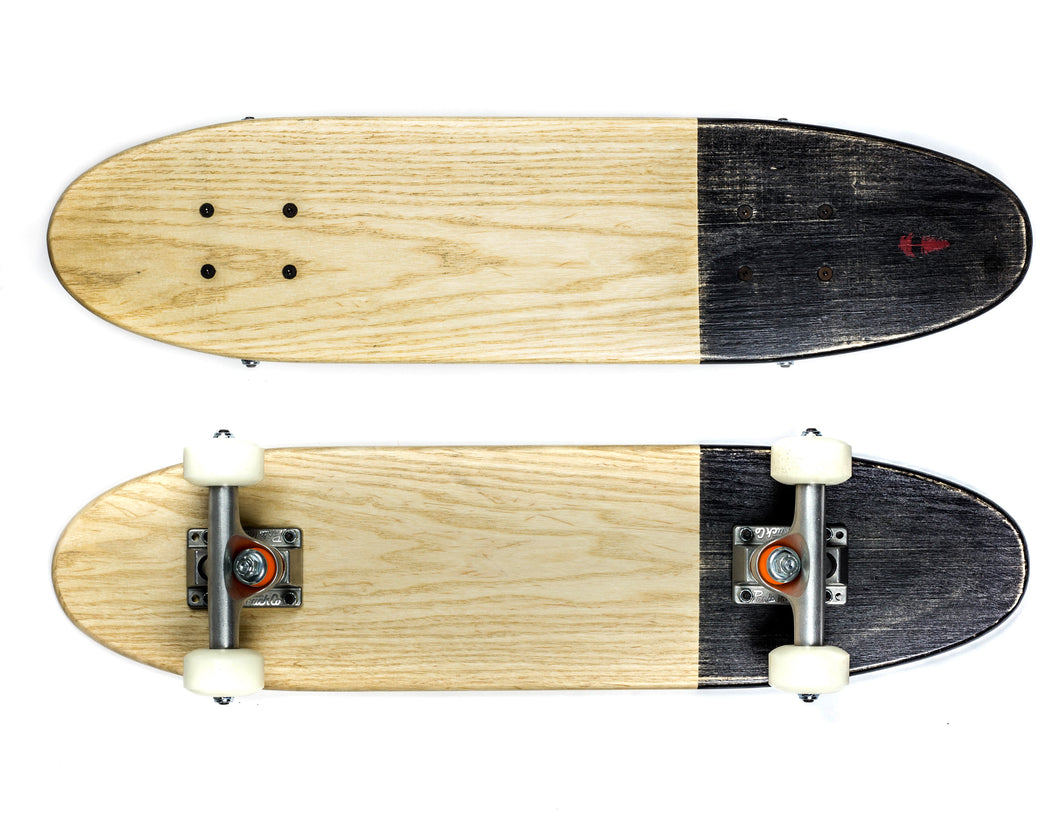 Retro Ash Cruiser Board