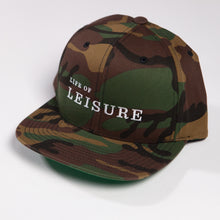 Snapback Hat - Life of Leisure
