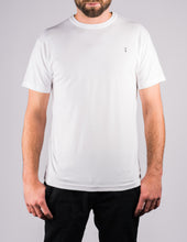 surf t-shirt with on male model