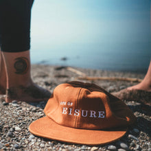 Unstructured 6 Panel Hat - Life of Leisure