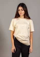 Organic Cotton + Bamboo T-Shirt - Leisure Badge