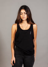 Organic Cotton + Bamboo Tank Top - Palm to Pine