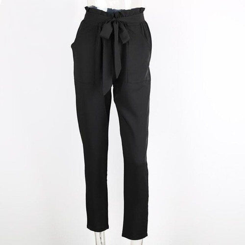 Harem pants stringyselvedge summer style casual pants