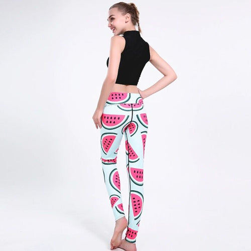 Mother Daughter Matching Set of Leggings and Top