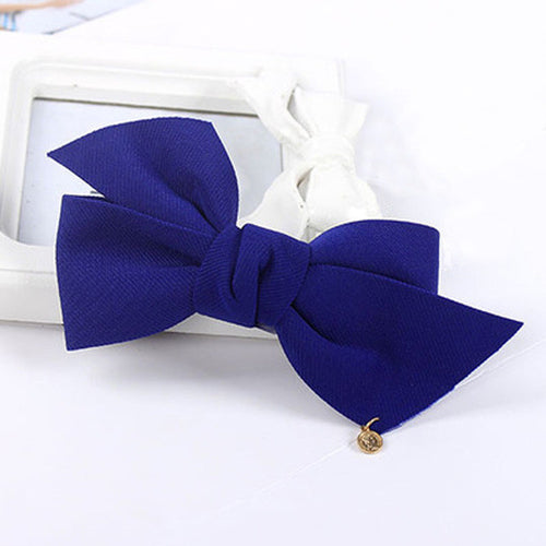 Big  Bows Cloth