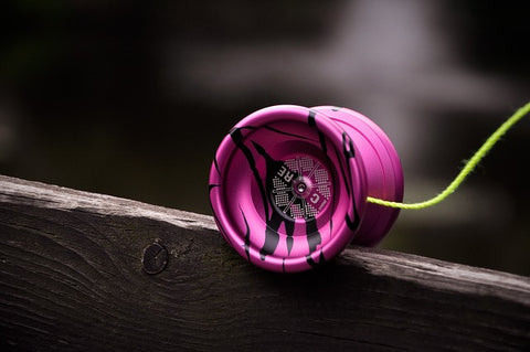 yoyo example of a trend