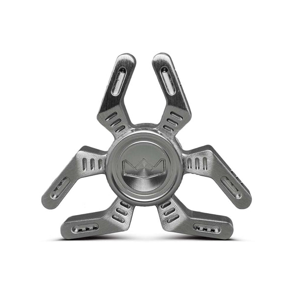 Stealth Triachnid™ (Tritium Ready) - Stealth Fidget Spinners