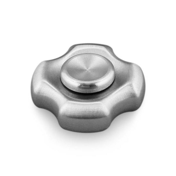 PREORDER - Micro Max™ Stainless Steel - Stealth Fidget Spinners