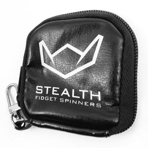 Stealth Spinners Pouch