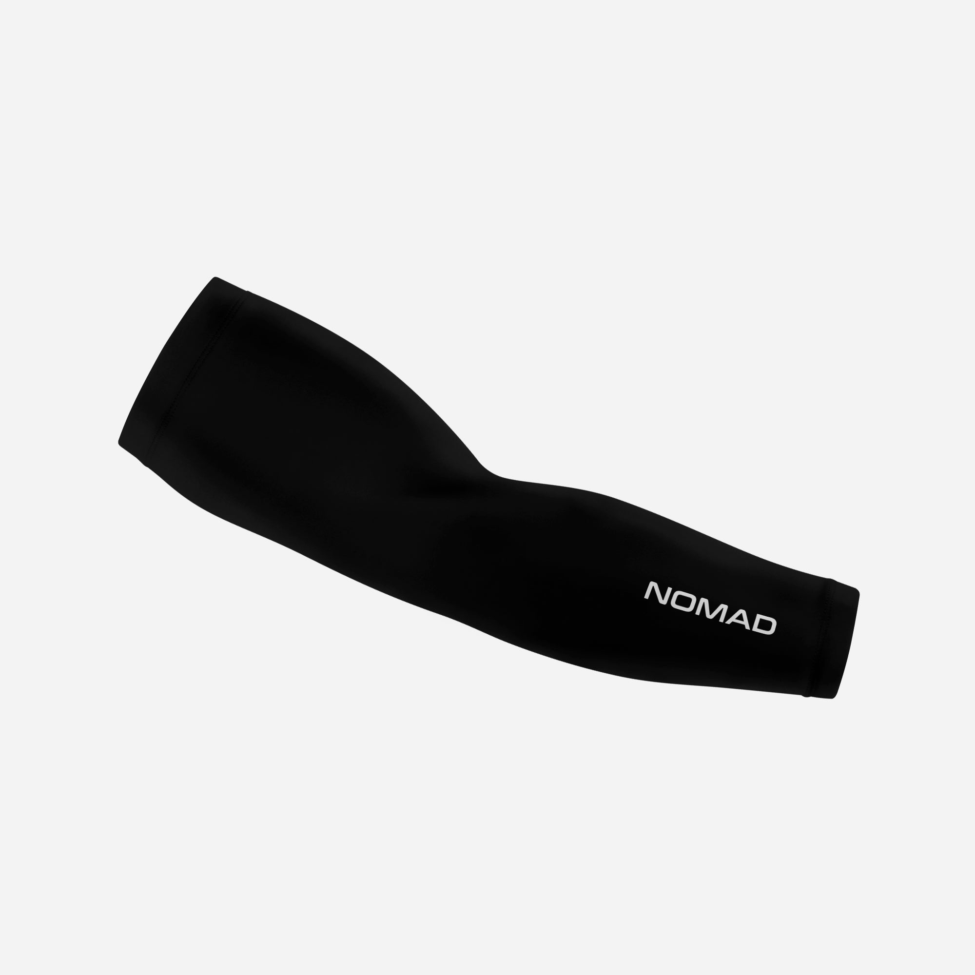Nomad Arm Warmers - Black