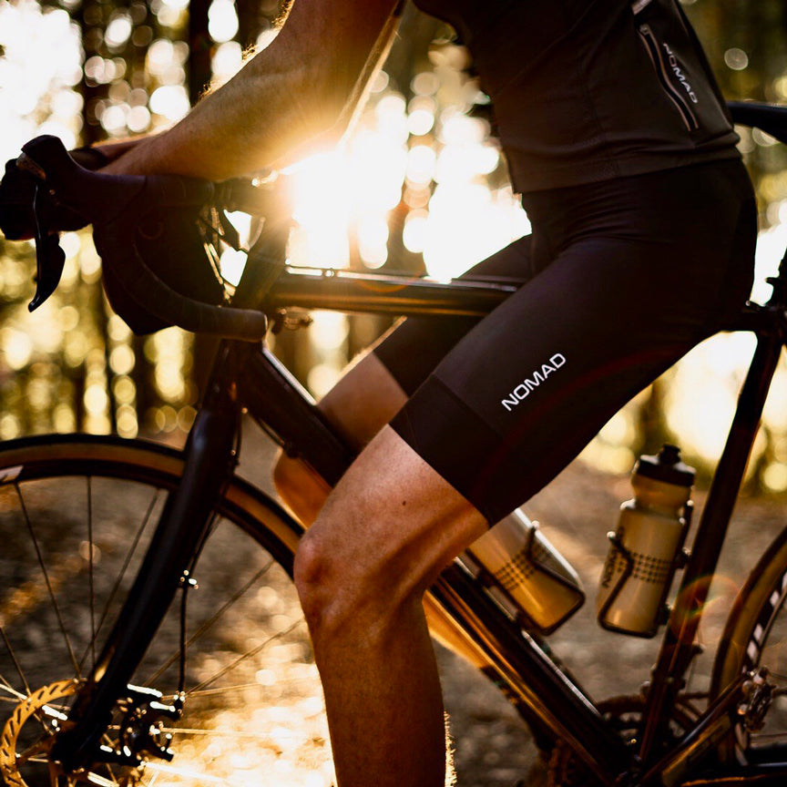 Southwest + Bib Shorts - Black