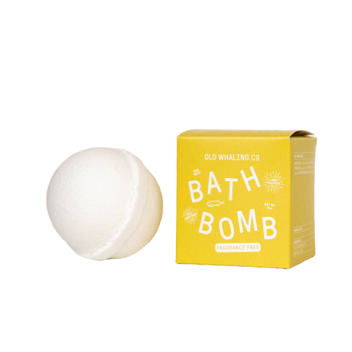 Bath Bomb, Fragrance Fee