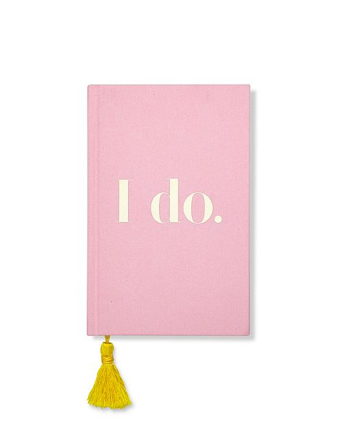 Notebook, I Do
