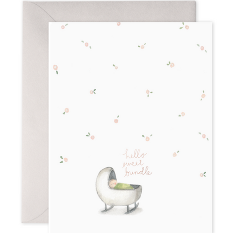 Greeting Card, Hello Sweet Bundle