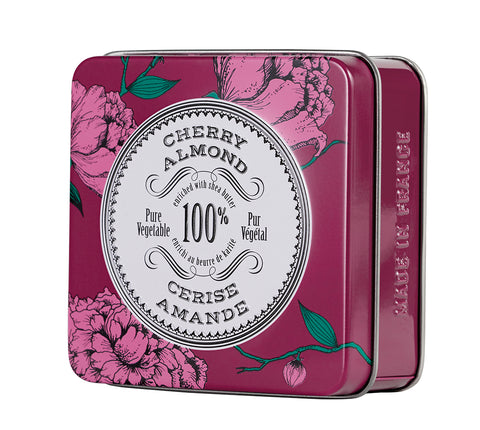 Le Chatelaine Travel Soap