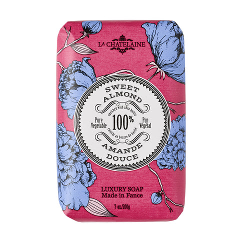 Le Chatelaine Luxury Soap