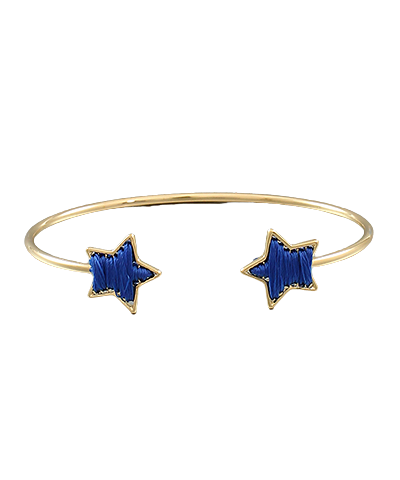 Star Thread Bracelet