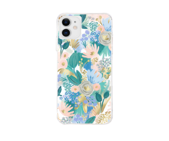 Rifle Paper iPhone 11 Case, Luisa