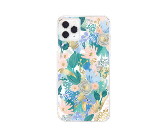 Rifle Paper iPhone 11 Pro Case, Luisa