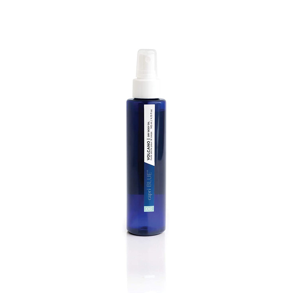 Capri Blue Dry Body Oil, Volcano
