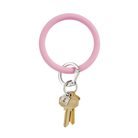 Cotton Candy Oventure Key Ring