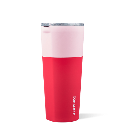 Shortcake 24 oz. Corkcicle Tumbler