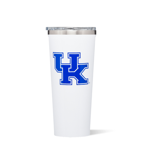 UK Big Logo 24 oz. Corkcicle Tumbler