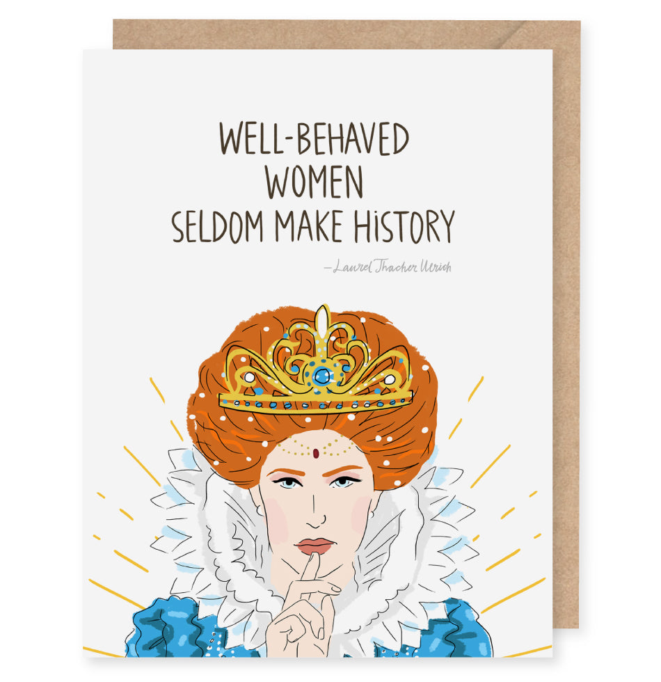 Bolde Greeting Cards