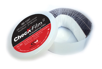 Check-Film 2-Sided