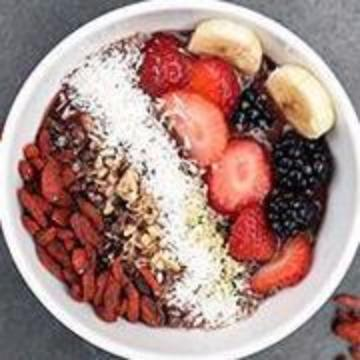 Acai Fuel Bowl Mix - COMING SOON