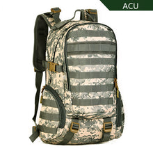 BACKPACK, WATERPROOF Mountain Climbing, Camping, Hiking Bag