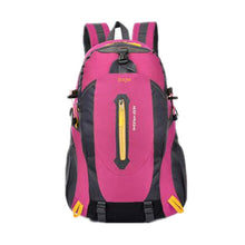 Backpack, Hot Oxford, Waterproof, Unisex Fashion Pack, Multiple Pockets