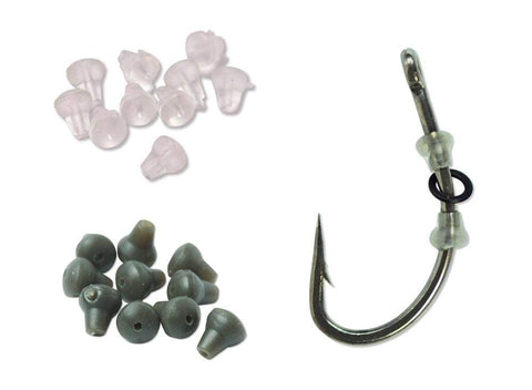 Carp Spirit - Rig Ring Stops Terminal Tackle