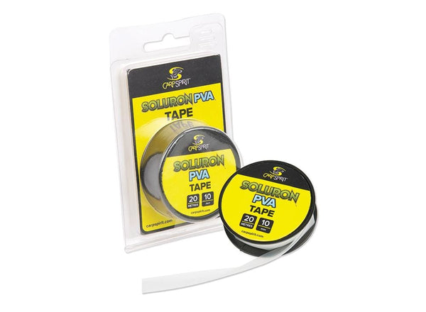 Carp Spirit - Soluron - PVA Tape - 20m - 10mm Bait Accessories