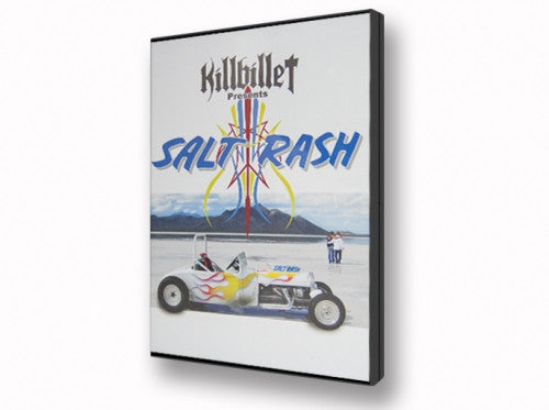 Salt Rash DVD