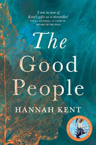 The Good People review by @notmaudgonne