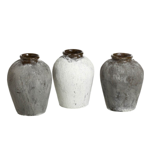 Antique Rice Wine Jar