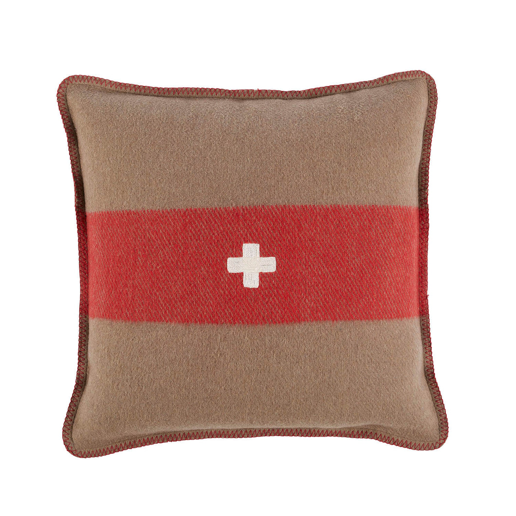 Army Pillow Cover 28x28