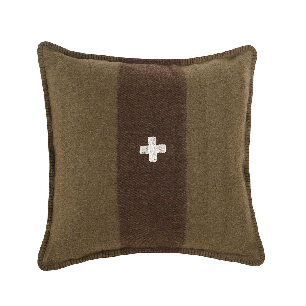 Army Pillow Cover 24x24
