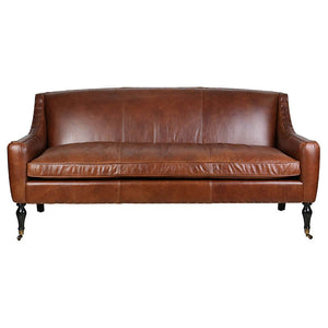 Cam Loveseat